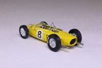 Brumm S009; Ferrari 156 Formula 1; 1961 Belgian GP; Olivier Gendebien; RN8