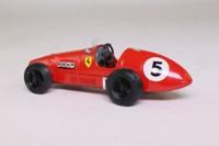 Brumm R44; Ferrari 500 F2; 1953 British GP 1st; Alberto Ascari; RN5