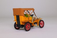 Rio 32; 1903 Fiat Modello 16/24CV; Orange, Green Seats