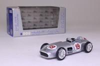 Brumm S006; 1954 Mercedes Benz W196 F1; German Grand Prix 1954, Karl King, RN19