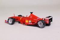 Panini; Ferrari F399 Formula 1; 1999 Italian GP 6th; Mika Salo; RN3