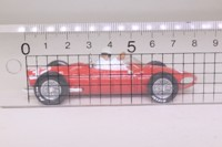 Brumm; Ferrari 156 Formula 1; 1961 Syracuse GP 1st; Giancarlo Baghetti; RN32