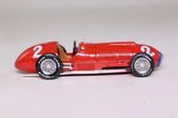 Brumm R191; Ferrari 375 Formula 1; 1951 Italian GP 1st; Alberto Ascari; RN2