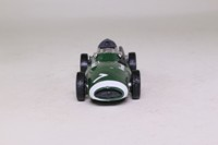 Brumm; Vanwall Formula 1; 1958 German GP; Stirling Moss; RN7
