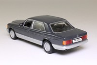 James Bond; Mercedes-Benz S Class; Tomorrow Never Dies; Universal Hobbies