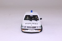 James Bond; BMW 518 Police Car; Octopussy; Universal Hobbies 66