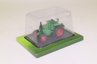 Universal Hobbies; 1951 Le Percheron Type 25A Tractor; France