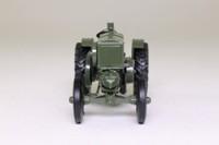 Universal Hobbies 86; 1935 Le Robuste K50 Tractor; France