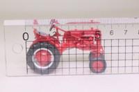 Universal Hobbies; 1956 IH Farmall Cub Tractor; United States