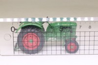 Universal Hobbies 06; 1963 Deutz D25 Tractor; Germany