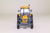 Universal Hobbies 100; 2004 Renault Ergos 100H Tractor; France