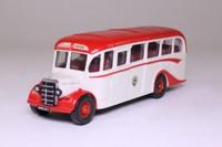 Corgi Classics C949/14; Bedford OB Duple Vista Coach; Wallace Arnold; Leeds; Bradford Scarborough