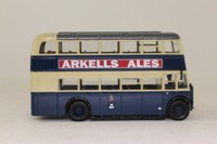 Corgi Classics 34301; Guy Arab Bus; Swindon Corporation, Pressed Steel. Swindon Rd