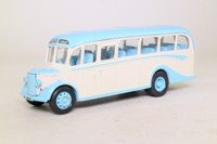 Corgi Classics 97107; Bedford OB Duple Vista Coach; Murgatroyd's Coaches, Summerbridge, Harrogate, Dest Otley