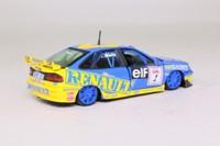 Vitesse 00; Renault Laguna; 1995 BTCC; Menu RN2