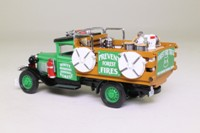 Models of Yesteryear YYM35190; 1932 Ford Model AA 1 1/2 Ton Truck; Forest Fire Truck