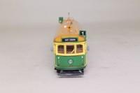 EFE AT1001; W6 Tram; Melbourne Tramways; 1 East Coburg