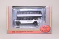 EFE 28503; Leyland TD1 Bus; Western; Ayr