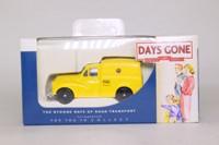 Days Gone Lledo DG127001; 1960 Morris Minor Van; Post Office Telephones