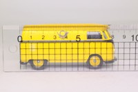 Days Gone Lledo DG073005; Volkswagen Transporter Van; German Post