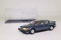 Vanguards VA09007; Rover 3500 SD1; Vitesse, Moonraker Blue Metallic