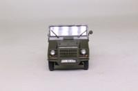 Minichamps 400 016100; 1955 DKW Munga; Military Olive Green