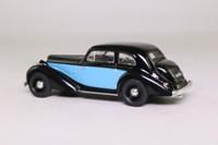 White Box 204716; 1949 Hotchkiss 686GS; Black & Blue