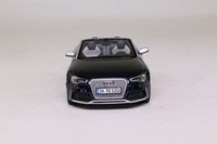 Minichamps 501.12.153.13; 2012 Audi RS5; Open Cabriolet, Estoril Blue