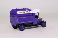 Corgi Classics 61206; 1922 Ford Model T Lorry; Tanker, Cadburys Dairy Milk Chocolate