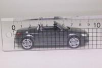 Kyosho 5011400533; 2014 Audi TT Roadster; Nano Grey Metallic