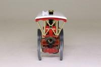 Corgi Classics 80303; Garrett 4CD Steam Tractor; Little Billy, Cole's Venetian Gondolas
