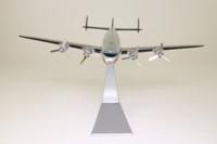 Corgi Classics 47503; Lockheed Constellation; Airliner, Air India