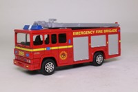 Husky TY87101; Fire Engine; City Fire Department