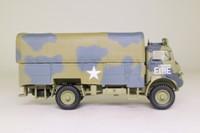 Corgi CC60304; Bedford QLD Truck; Army Fire Service; Nine Double Nine