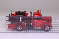 del Prado 01; 1939 Bedford Fire Engine; City of Liverpool Fire Brigade