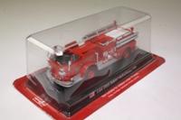 del Prado 45; 1958 American LaFrance 900 Fire Engine; City of Denver