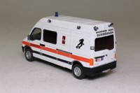 del Prado 2000 Renault Master Van; Diver Support Vehicle