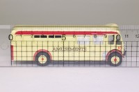 Atlas Editions 4 654 130; Bristol L Coach; Hartiman's Amusements