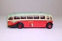 Corgi Classics 97021; AEC Regal Coach; MacBraynes for the Highlands, Dest: Fort William