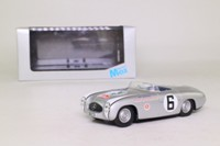 Models Max MAX 3350; 1952 Mercedes-Benz 300SL; 1952 Panamericana Rally; Fitch & Geiger; RN6
