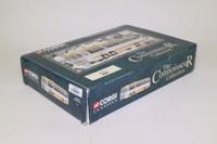 Corgi Classics 35303; Bedford Val Coach; SELNEC Express, Bolton