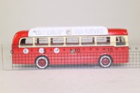 Corgi Classics 34901; Leyland Tiger Coach; Manchester Corporation; City Circle