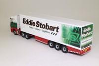Corgi Classics CC13801; Mercedes-Benz Actros; Fridge Trailer; Eddie Stobart