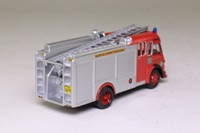Oxford Diecast 76FIRE001; Bedford TK Carmichael Fire Engine; Lanidloes, Mid & West Wales Fire Brigade