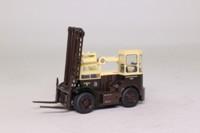 Oxford Diecast 76SDF001; Shelvoke & Drewry Freight Lifter; British Rail Western