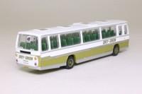 EFE 15707DL; Plaxton Panorama Elite/Leyland Leopard Coach; Grey-Green; 4s Sports, Tottenham Hotspur v Manchester United