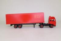 Corgi Small Scale C1238; Seddon Atkinson; Articulated Box Trailer, Royal Mail Parcels