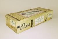 Corgi Classics CC12422; Volvo FH Artic; Bogie & Beam Load, John Somerscales Ltd