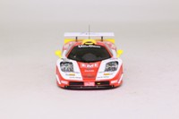 IXO LMM110; McLaren F1 GTR; 1998 24h Le Mans 4th; O'Rourke, Sugden, Auberlen; RN40