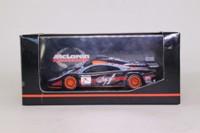 Minichamps 530 174302; McLaren F1 GTR; 1997 4h Nurburgring 7th; Nielsen & Bscher; RN2